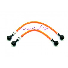 10 BAR Flexible Arm