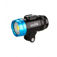 Weefine Smart Focus 4000 Lumens