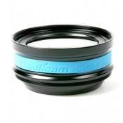 Wet Lens Macro