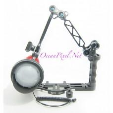 Inon D200 Single Handle Set