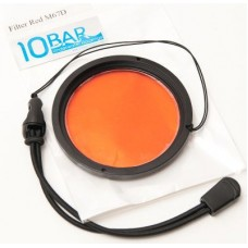 10  Bar Red Filter M67
