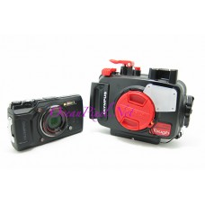 OLYMPUS - TG6 and PT 059 - SET